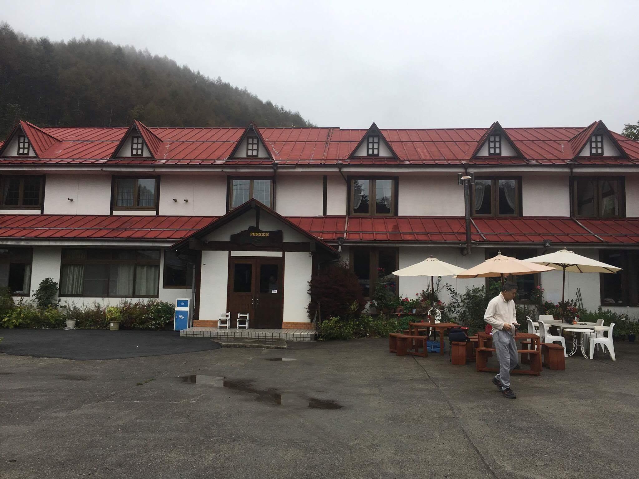 火曜会、柔道合宿に行ってきました(其の二)