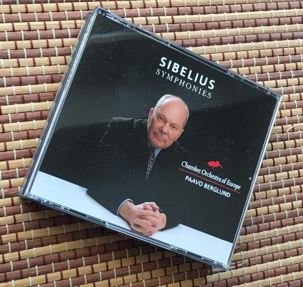 ベルグルンドの「シベリウス交響曲全集」が凄すぎる!