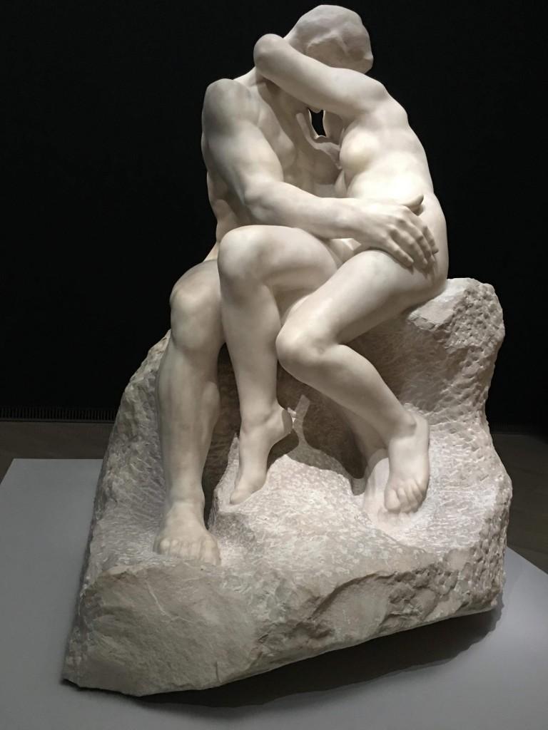 横浜美術館・ヌード NUDE展に行ってきました!〜大彫刻家ロダンは、どうしようもないクズ野郎だった?