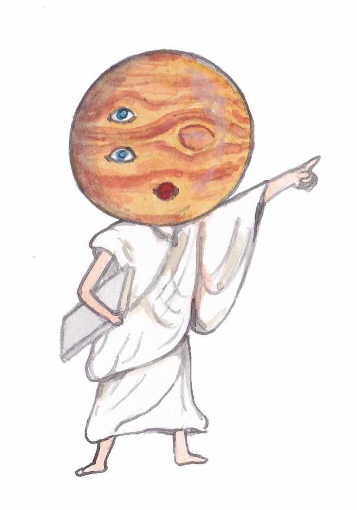 惑星ROCKS〜木星と土星を公開します!