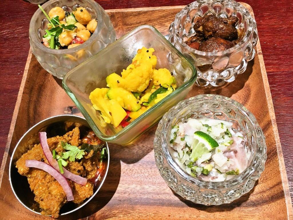 南インド料理・エリックサウス渋谷店は噂にたがわぬ名店でした!