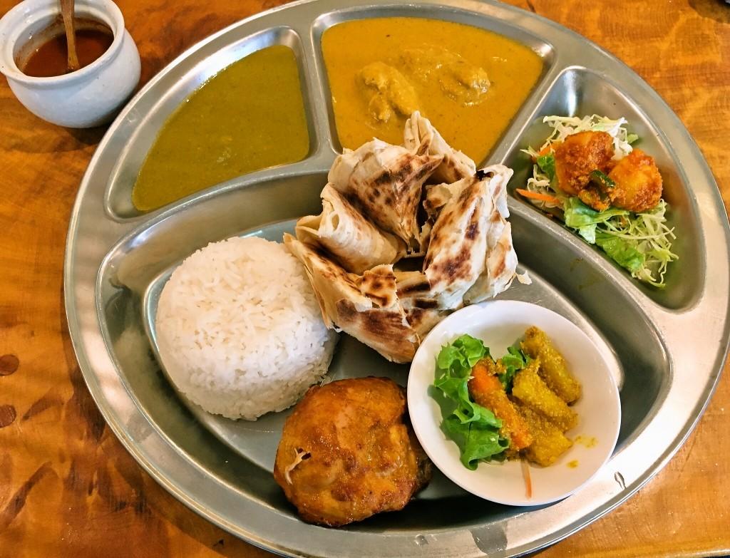 日本人によるインド&ネパール料理店、目黒マーダルに行ってきました!
