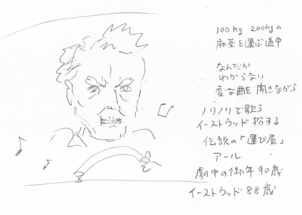 クリント・イーストウッド監督〜大ヒットの最新作「運び屋」を見てきました!