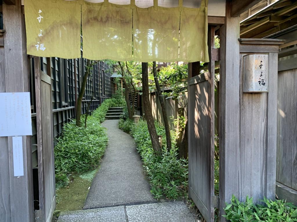 猛暑の中、鹿島神宮をお参り&水郷の町・佐原を散策してきました(其の二)!
