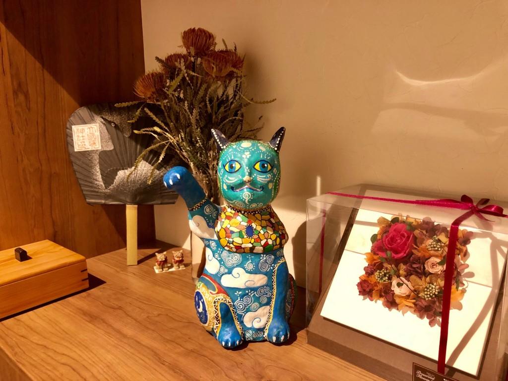 「小暮満寿雄+小暮菘華 書画コラボ展Ⅲ」〜お越しになった皆様、ご興味お持ち頂いたすべての方々に御礼申し上げます!