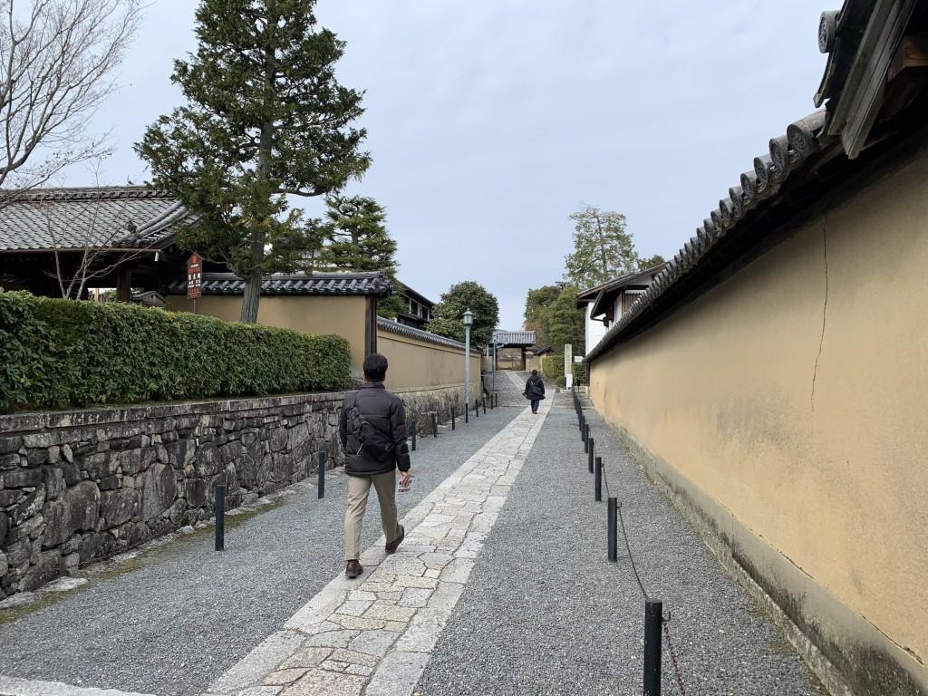 大徳寺総見院で信長公にお会いしました!