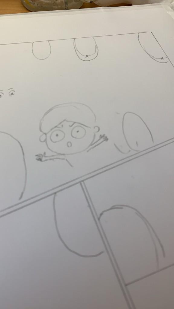 「アチャールくん完全リメイク版」は、ひとりの少年が運命に翻弄されながらも、前向きに生き抜いていく物語です!