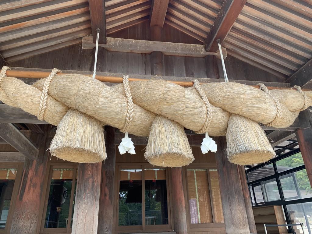 出雲にお参り〜島根の人はみんな親切でしたよ〜。東京のみなさん、GoToキャンペーンはどしどし使って旅行に行きましょう!