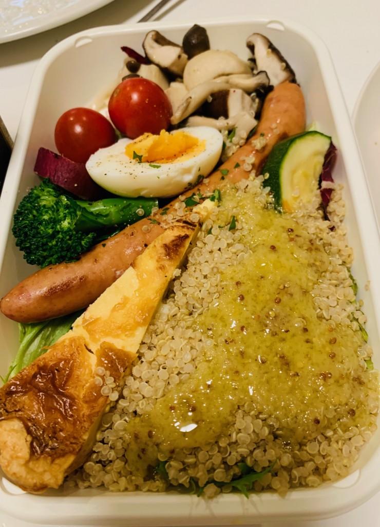 東京ミッドタウンのPARIYAと麻布十番ポアンタージュのお惣菜弁当は、特に酸味好きの方にオススメです!