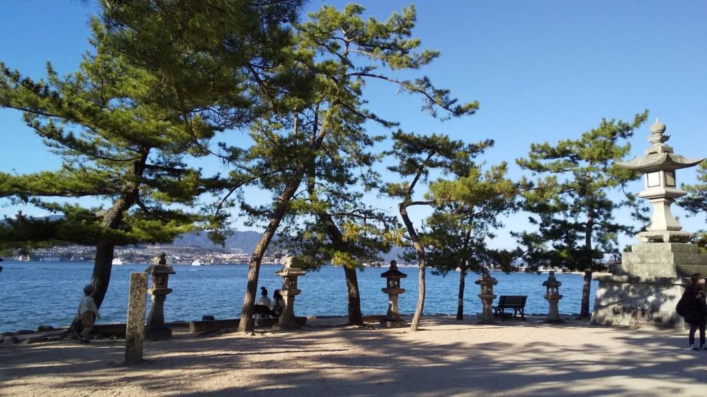 最近言わない「新しい日常」〜母と弟がGoToキャンペーンで広島に行ってきました。