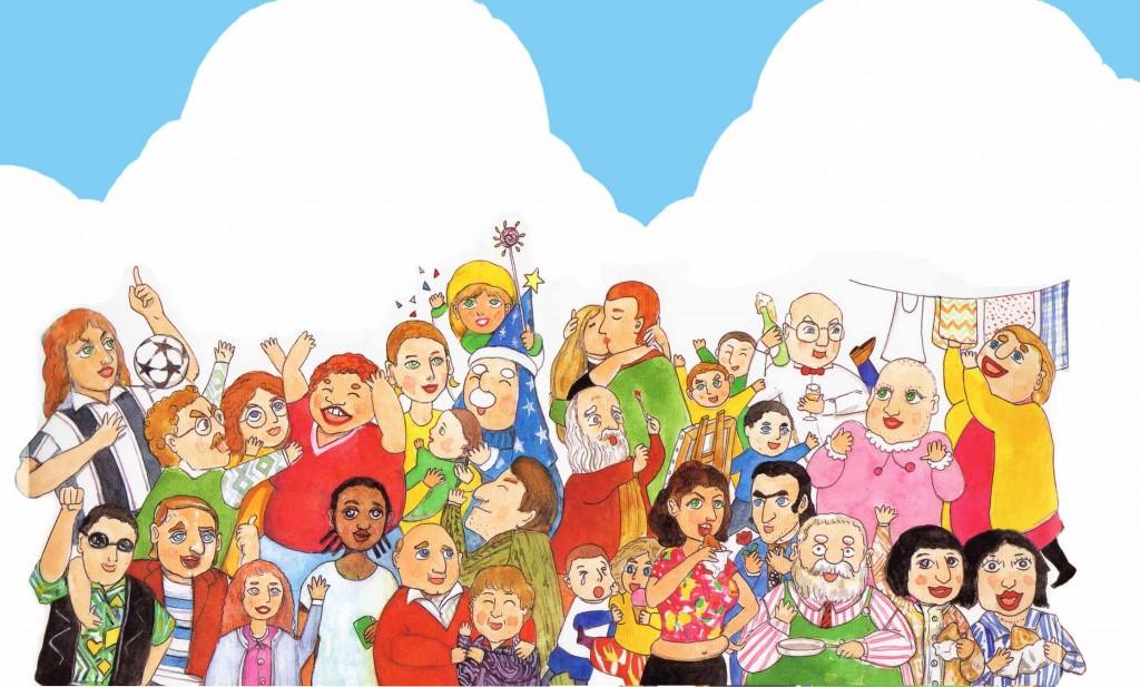 東横美術予備校、佐藤全考先生の遺作展で思い出した10代から20代の青春時代〜嗚呼、思っていた人生と違う(笑)!