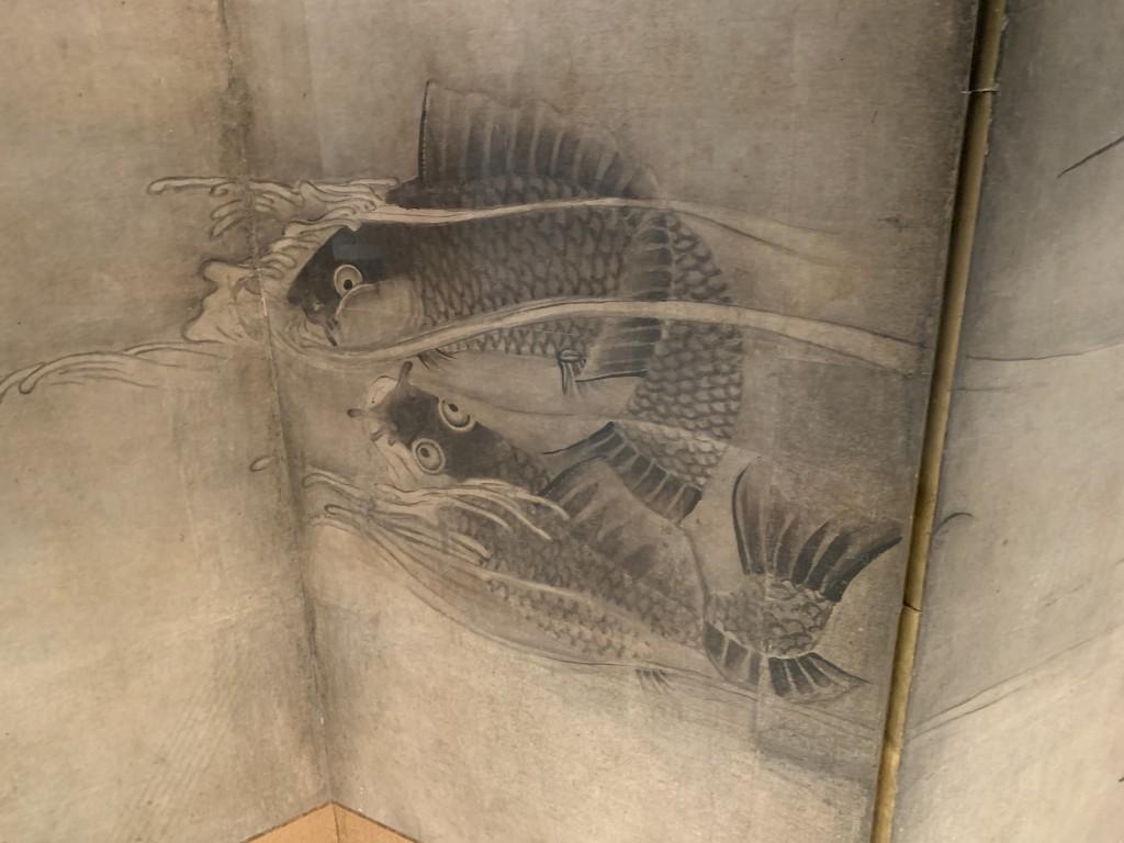 サントリー美術館「ミネアポリス美術館 日本絵画の名品」展に行って来ました!