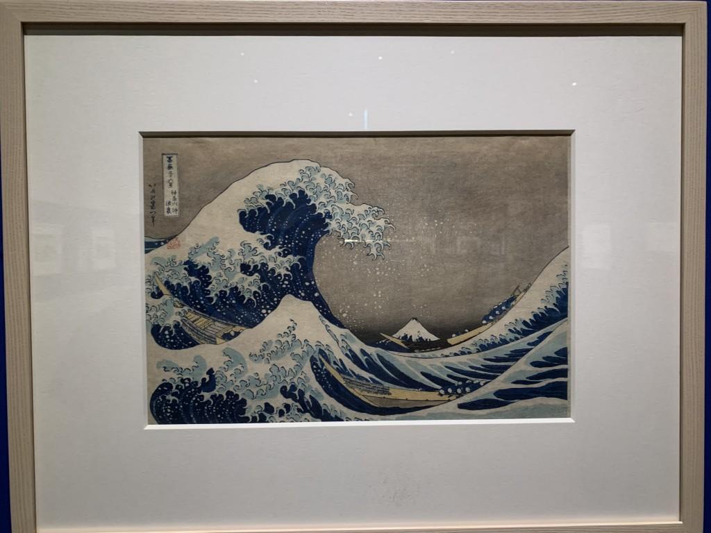 江戸東京博物館「北斎と広重」 富嶽三十六景全てが揃った、予想を超える凄い展覧会でした!〜富嶽三十六景は全部で46枚あった?